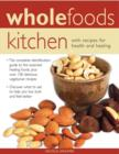 Wholefoods Kitchen - Book