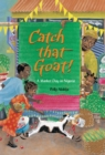 Catch that Goat! - Book