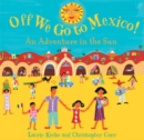 Off We Go to Mexico! - Book