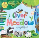 Over in the Meadow - Book