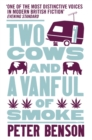 Two Cows and a Vanful of Smoke - Book
