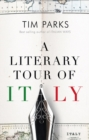 A Literary Tour of Italy - eBook