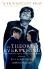 The Theory of Everything: The Screenplay - Book