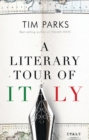 A Literary Tour of Italy - Book
