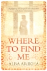Where to Find Me - eBook