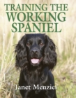 Training the Working Spaniel - Book