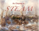 An Odyssey in Steam : 'Rocket' to 'Evening Star' - Book