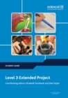 Level 3 Extended Project Student Guide - Book