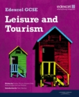 Edexcel GCSE in Leisure and Tourism Student Book - Book