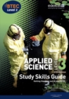 BTEC Level 3 National Applied Science Study Guide - Book