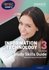 BTEC Level 3 National IT Study Guide - Book
