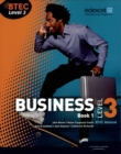 BTEC Level 3 National Business Student Book 1 - Book
