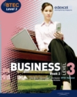 BTEC Level 3 National Business Student Book 2 - Book