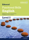 Edexcel Level 2 Functional English Student Book - Book