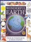 Wonderful Earth! : An Interactive Book for Hours of Fun Learning - Book