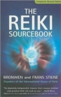 Reiki Sourcebook (Revised Ed.) - eBook