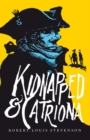 Kidnapped & Catriona - Book