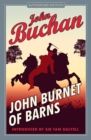 John Burnet of Barns - Book