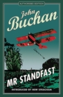 Mr Standfast - Book