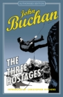 The Three Hostages : Authorised Edition - Book