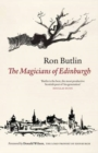 The Magicians of Edinburgh - Book