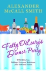 Fatty O'Leary's Dinner Party - Book