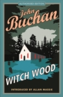 Witch Wood : Authorised Edition - Book
