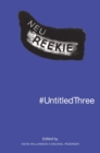 #UntitledThree : Neu! Reekie! - Book