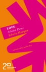 The Edwin Morgan Twenties: Love - Book