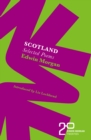 The Edwin Morgan Twenties: Scotland - Book