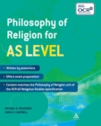 Philosophy of Religion for AS Level - Book