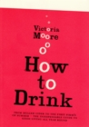 How To Drink - eBook