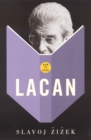 How To Read Lacan - eBook