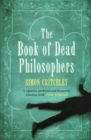 The Book Of Dead Philosophers - eBook