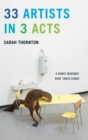 33 Artists in 3 Acts - eBook