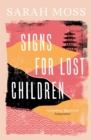 Signs for Lost Children - eBook