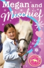 Megan and Mischief - Book