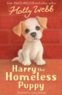 Harry the Homeless Puppy - Book