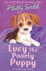 Lucy the Poorly Puppy - Book