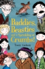 Baddies, Beasties and a Sprinkling of Crumbs! - Book
