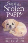 Sam the Stolen Puppy - eBook