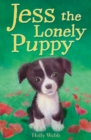 Jess the Lonely Puppy - eBook