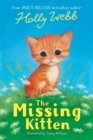 The Missing Kitten - Book