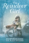 The Reindeer Girl - Book