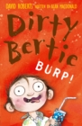 Burp! - eBook