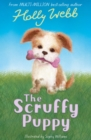 The Scruffy Puppy - Book