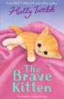 The Brave Kitten - Book