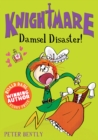 Damsel Disaster! - Book