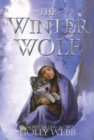 The Winter Wolf - Book