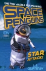 Space Penguins Star Attack - eBook